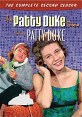 Patty Duke Show: Season 2