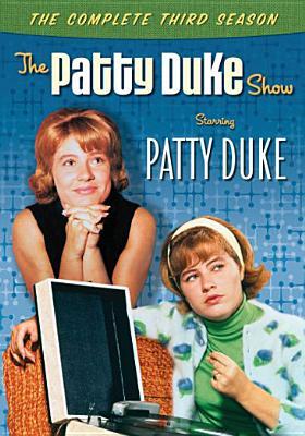 Patty Duke Show: The Complete Third Season