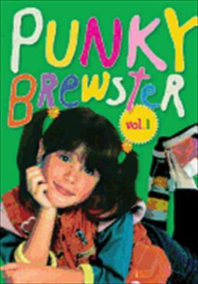 Punky Brewster: Volume 1