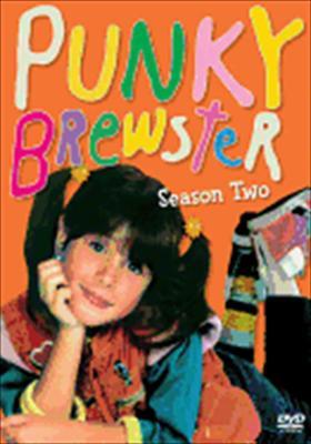 Punky Brewster: Season Two