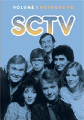 SCTV Volume 1: Network 90