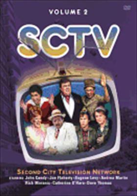 SCTV Volume 2: Network 90