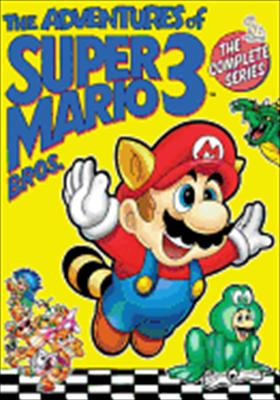 The Adventures of Super Mario Brothers 3