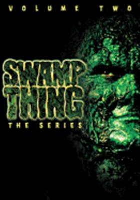 Swamp Thing: The Series Volume 2