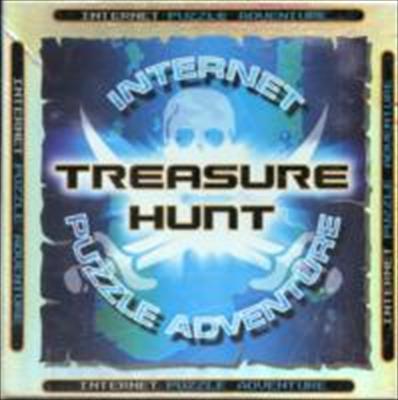 internet treasure hunt
