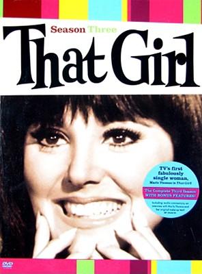 That Girl: Season 3