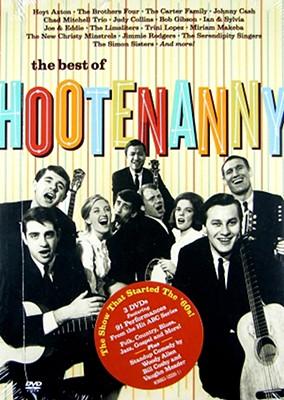 The Best of Hootenanny
