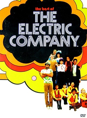 The Best of the Electric Company Volume 1