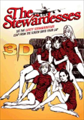 The Stewardesses 3D