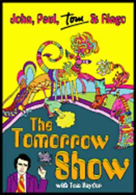 The Tomorrow Show with Tom Snyder: John, Paul, Tom & Ringo