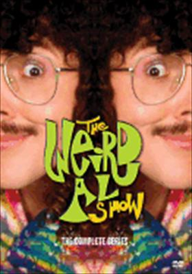 The Weird Al Show: The Complete Series