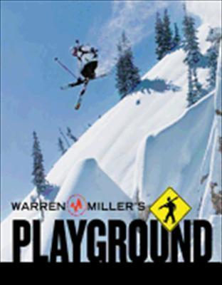 Warren Miller: Playground