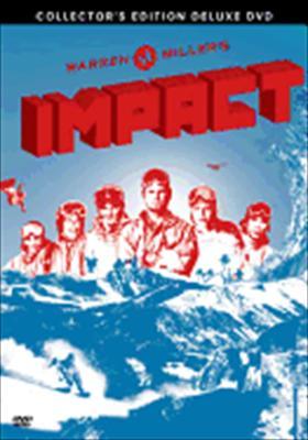 Warren Miller's Impact 0826663404791