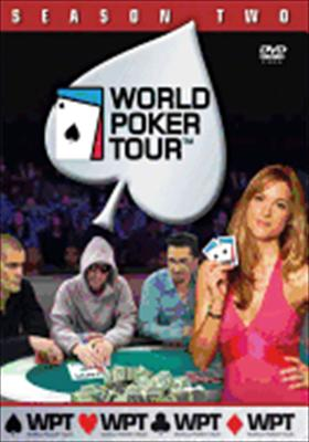 World Poker Tour: Season Two