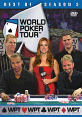 World Poker Tour: Best of Season 3