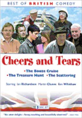 Best of British Comedy: Cheers & Tears