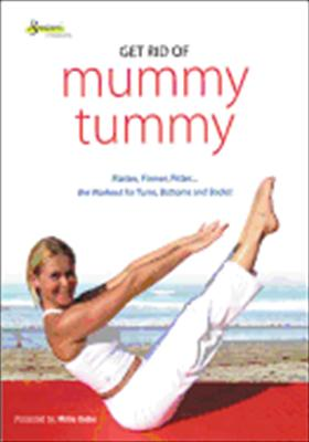 Get Rid of Mummy Tummy