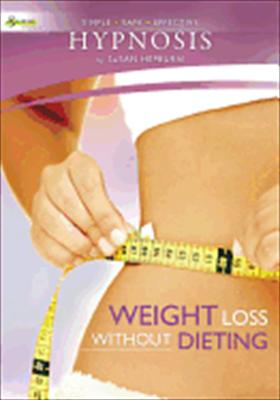 Hypnosis: Weight Loss Without Dieting