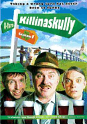Killinaskully: Season 1
