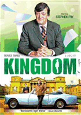 Kingdom: Series 3