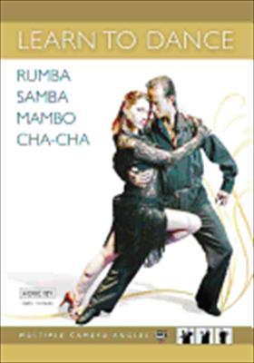Learn to Dance: Rumba, Samba, Mambo, Cha-Cha