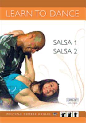 Learn to Dance: Salsa 1, Salsa 2