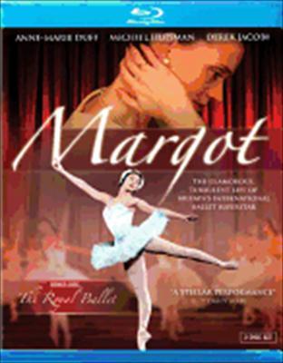 Margot/The Royal Ballet