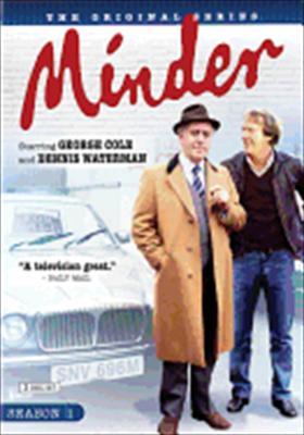 Minder: Season One