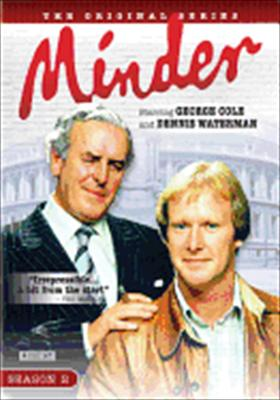 Minder: Season Two
