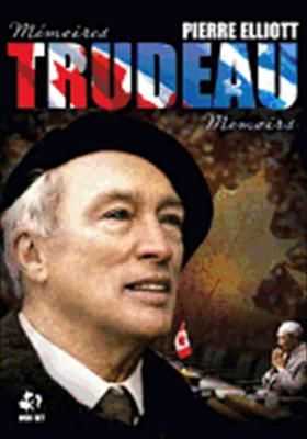 Pierre Elliott Trudeau Memoirs