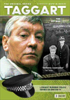 Taggart: The Hit Man Set