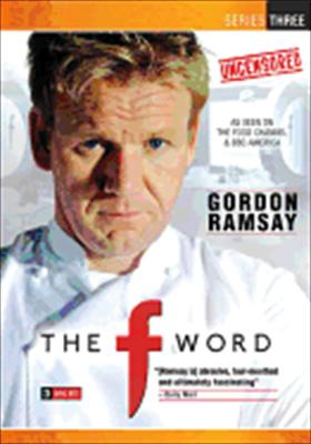 The F Word: Series 3