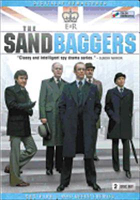 The Sandbaggers: Set Five, Who Needs Enemies