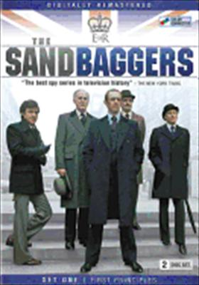 The Sandbaggers: Set One, First Principles