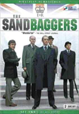 The Sandbaggers: Set Two, at All Costs