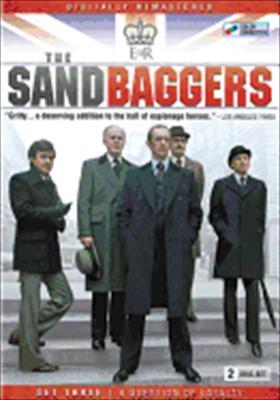 The Sandbaggers: Set Three, a Question of Loyalty
