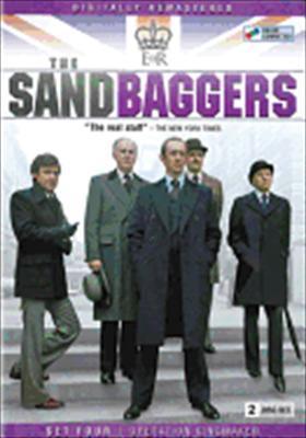 The Sandbaggers: Set Four, Operation Kingmaker