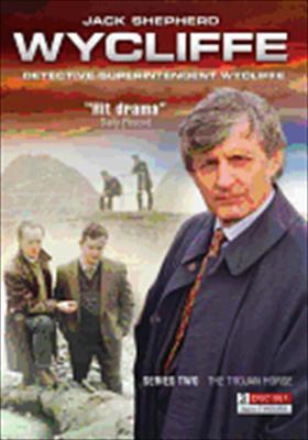 Wycliffe: Series 2