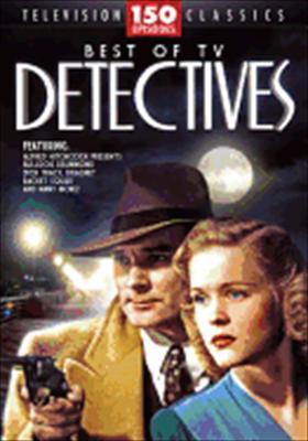 Best of TV Detectives: 150 Episodes