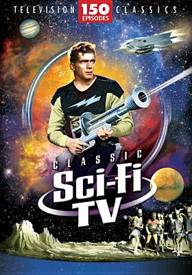Classic Sci-Fi TV
