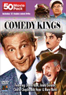 Comedy Kings