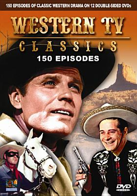 Ultimate TV Westerns: Volume 2
