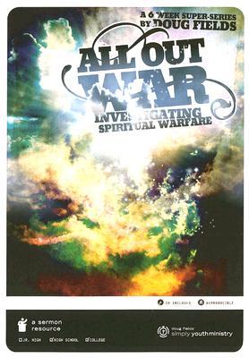 All Out War: Investigating Spiritual Warfare