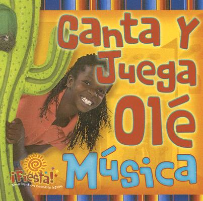 CANTA Y JUEGA OLE MUSIC