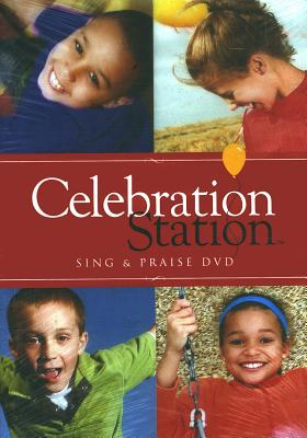 Celebration Station Sing & Praise DVD