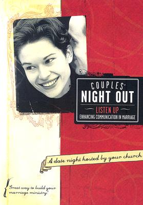 Couples' Night Out: Enhancing Communication in Marriage [With CD-ROM]