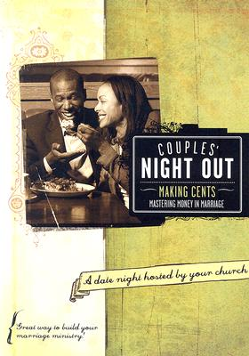 Couples' Night Out: Mastering Money in Marriage [With CD-ROM]