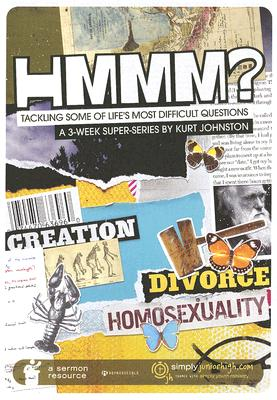 Hmmm?: Tackling Some of Life's Most Difficult Questions