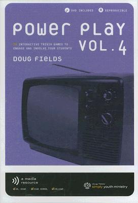 Power Play: Volume 4