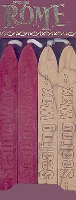 Rome Sealing Wax